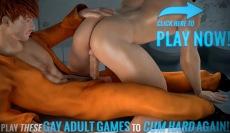 3Dgaysexgames virtual reality porn game