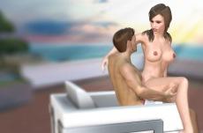 Download Chathouse 3D Roulette ThriXXX game launcher
