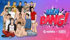 Free gay sex games game with virtual sex