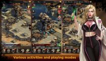 Free free online sex games for mobile Nutaku