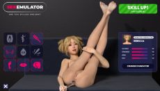 Sex Emulator free download with 3D sex