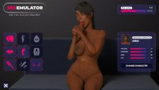 Play SexEmulator game online for free