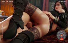 Virtual Lust 3D free video gameplay vids