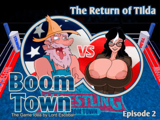 MeetAndFuck games Android Boom Town The Return of TIlda Episode 2