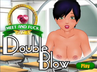 Meet and Fuck Android games Double Blow