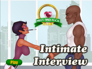 Meet and Fuck Android game Intimate Interview