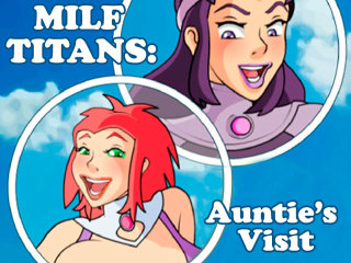 MeetNFuck mobile game free Milf Titans