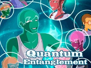 Meet N Fuck mobile game Quantum Entanglement