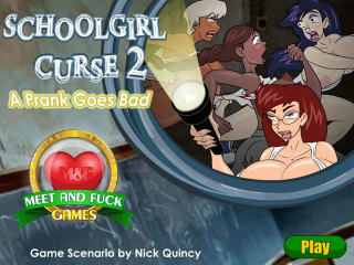 Meet N Fuck game Android Schoolgirl Curse 2