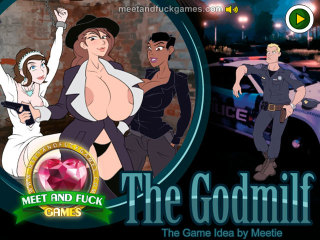 Meet and Fuck games download The Godmilf