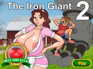 APK Meet N Fuck games The Iron Giant 2