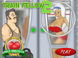 Meet N Fuck games for mobile Train Fellow 2