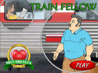 Meet and Fuck download free game Train Fellow