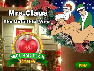 Meet N Fuck game mobile Unfaithful Mrs. Claus