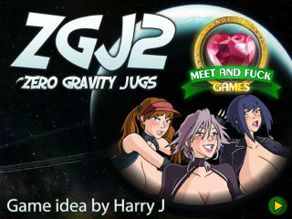 Meet and Fuck games for phone Zero Gravity Jugs 2