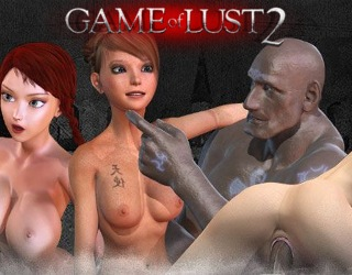 Game of lust 2 epic porn game