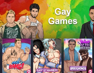 LGBTQ gay Nutaku games online free