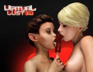 Virtuallust 3d free game download